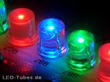 mehr Infos - LED Tube  Technik