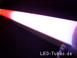 LED Tube Milk Cover