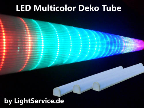 led_colorrohr