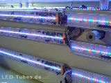 led tubes service & wartung